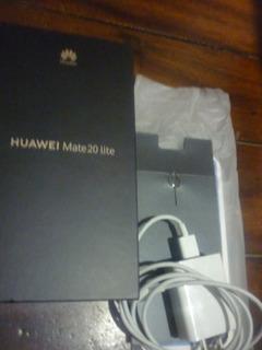 Caja Huawei Mate 20 Lite