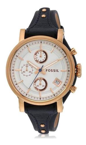 Reloj Fossil Es-3838 100% Original Envio Gratis Gtia 5 Añ