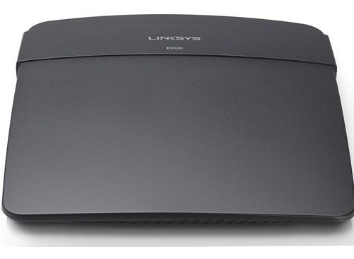 Router Linksys E900 Wifi Norma N 300 Mbps 2.4 Ghz Oferta