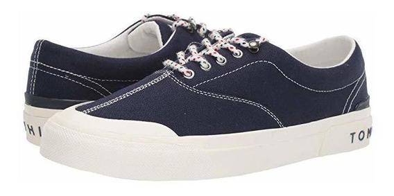 Zapatos Tommy Hilfiger Thflag