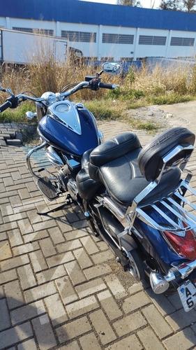 Imagem 1 de 2 de Yamaha Vs 950 Mid Layt Star
