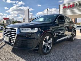 Audi Q7 3.0 Tfsi S Line Quattro 333hp At