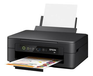 Impresora Epson Xp-2101 Multifuncion Wifi Escaner Copia