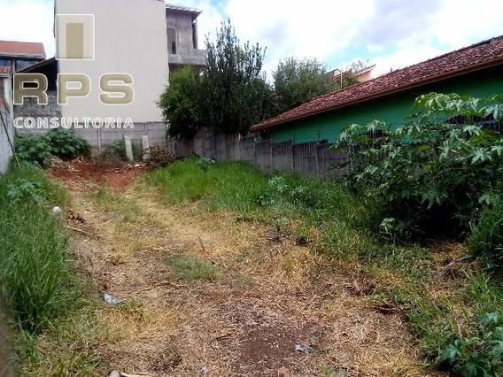 Terreno Para Venda Na Vila Dos Nettos Em Atibaia - Te00034 - 4721843