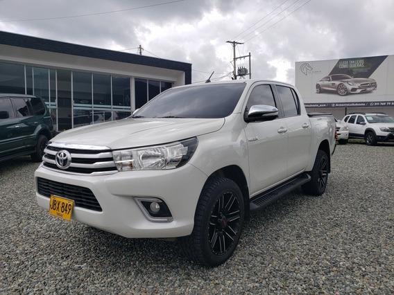 Toyota Hilux 2.8 Cc At 4x4
