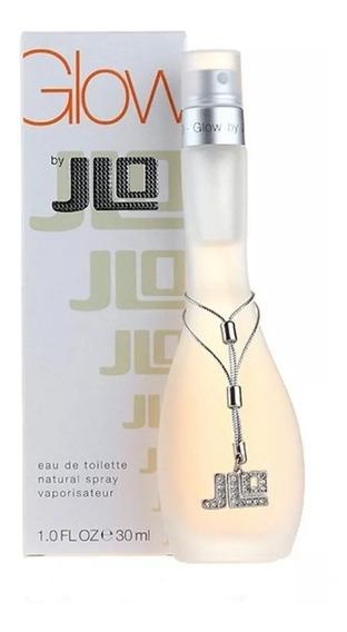 Perfume Glow By Jlo Feminino 30 Ml - Lacrado - Selo Adipec