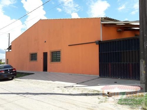 Comercial Para Venda Em Peruíbe, Estancia Dos Eucaliptos - 1237_2-578120