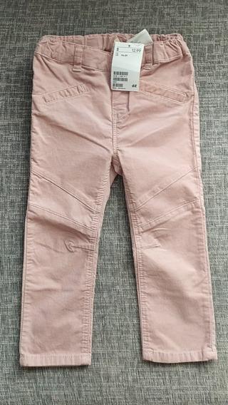 Pantalon Beba - H&m No Carters Osh Kosh No Gap