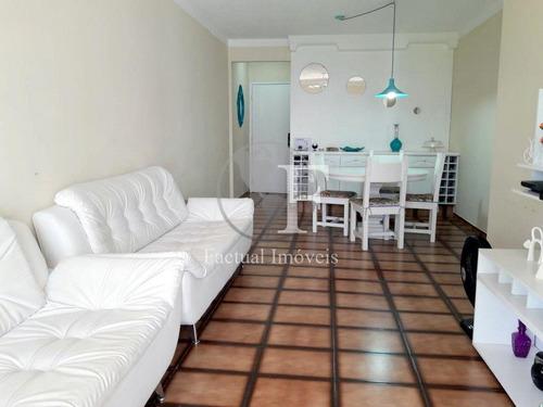 Apartamento Residencial À Venda, Pitangueiras, Guarujá. - Ap3782