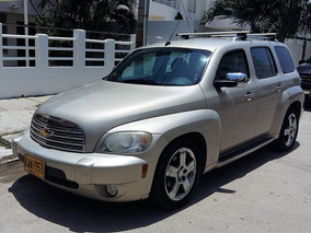 Chevrolet Hhr At 2009 Rl