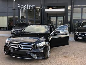 Mercedes Benz Clase E 3.0 E400 Amg-line 333cv 0 Km 2018