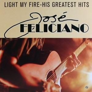 Light My Fire - Feliciano Jose (vinilo)
