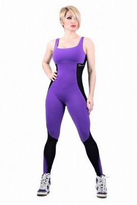Jumpsuit Enterizo Dynamite Unitalla La Bella Gym Fitness