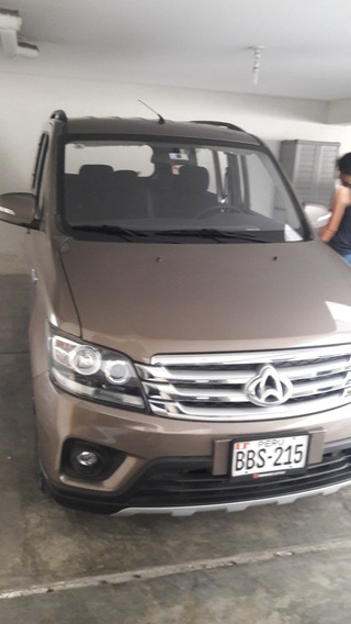 Changan Changan Honor Full