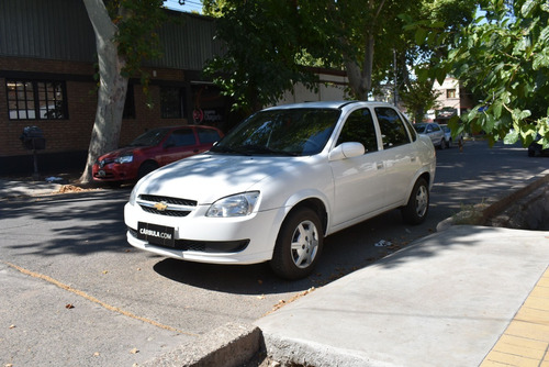 Chevrolet Classic 4ptas. 1.4 N Ls Abs Abc 2014