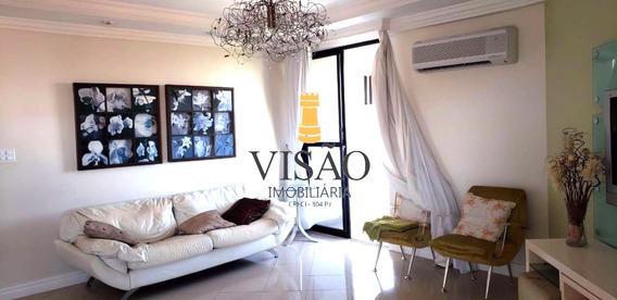 Cond. Residencial Rio Tupana - Ap01017 - 34234591