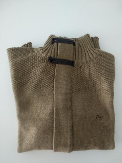 Sweater Campera Lagomarsino Talle S