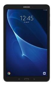 Tablet Samsung Galaxy A6 Sm-t580 32gb Wi-fi 10.1 Preto **