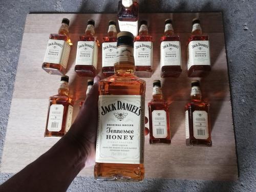 Wisky Jack Daniel's Honey 750ml