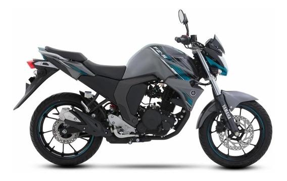 Yamaha Fz S D