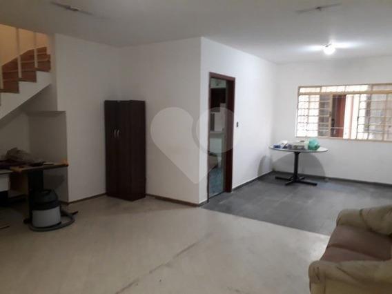 Sobrado 270 M² - Comercial / Residencial - Santo Amaro - 345-im334329