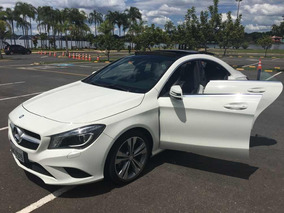 Mercedes-benz Mercedes Cla 200 First Edition 1.6 T