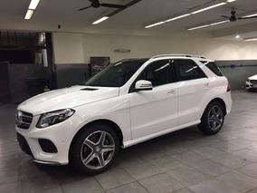 Mercedes Benz Gle 400 Automatica 4matic