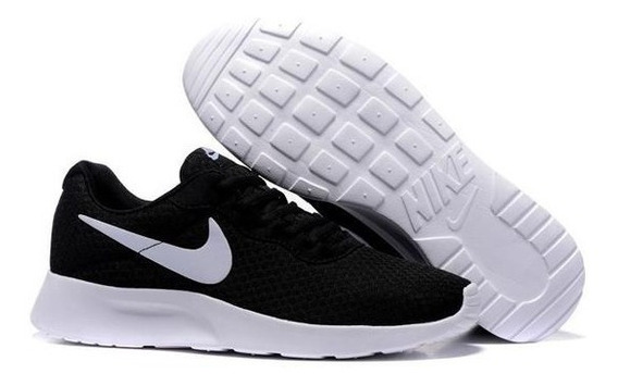 Zapatillas Nike Running Tanjun Hombre Deportivas