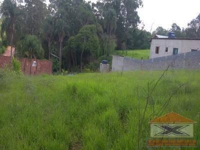 Terreno Residencial À Venda, Bairro Do Carmo, São Roque. - Te0368