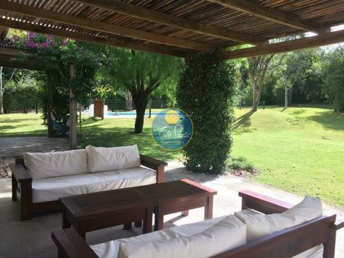 Rincon Del Indio Excelente Casa Con Piscina- Ref: 5778