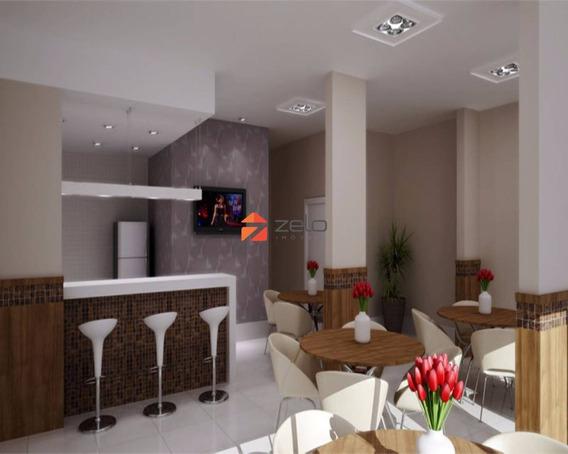 Apartamento À Venda Em Centro - Ap102664