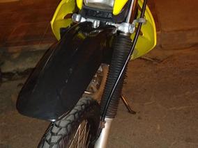 Honda Tonado Xr 250
