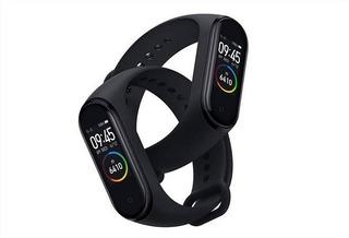 Smartwatch Xiaomi Mi Band 4 Original Lacrada Versão Global