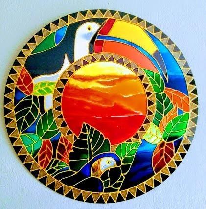 Espelho Amazônia