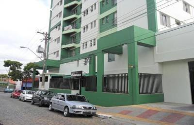 Apartamento Para Venda Em Suzano, Jardim São Luís, 2 Dormitórios, 1 Banheiro - 1889_2-862987