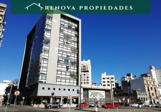 Alquiler Apartamento Monoambiente Cordon Montevideo