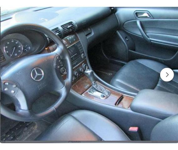 Vendo Mercedes C180 Kompressor 2004 Perfeita !!