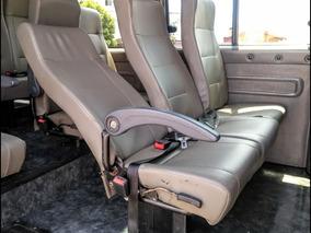 Master Minibus Executiva -2013- Único Dono, Completa, Vip !!