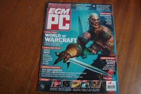 Lrv Egm Pc 6 / World Of Warcraft / Gta Sem Censura Windows