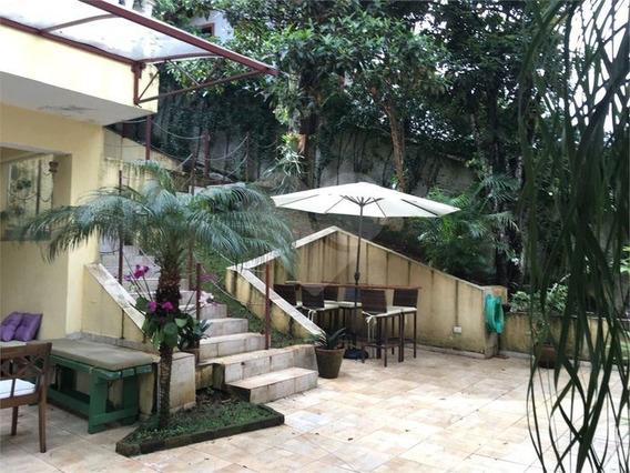 Maravilhosa Casa Tipo Sobrado Condomínio Residencia - 273-im359858