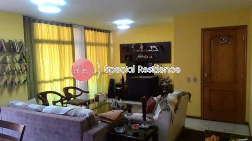 Imagem 1 de 15 de Apartamento-à Venda-recreio Dos Bandeirantes-rio De Janeiro - 300387