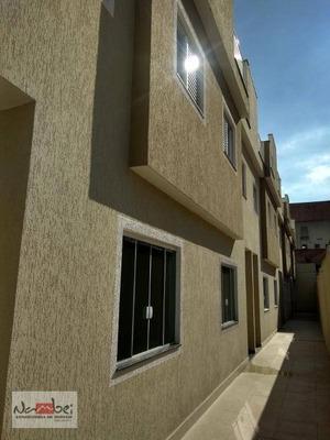 Sobrado Com 3 Dormitórios À Venda, 115 M² Por R$ - Vila Ré - São Paulo/sp - So0301