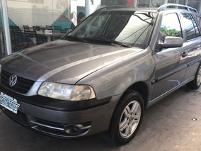 Volkswagen Gol Country Confortline (gnc) 100% Financiada