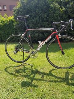 Bicicleta Ruta Sars Invincibility Full Dura Ace