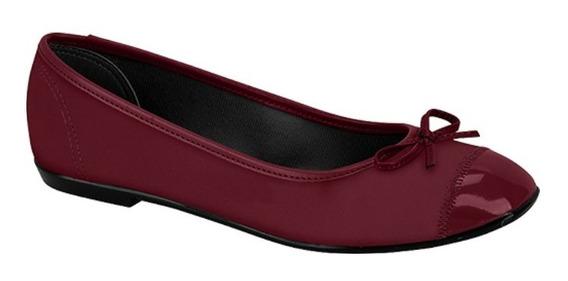 Chatita Moleca 5255-620 El Mercado De Zapatos!