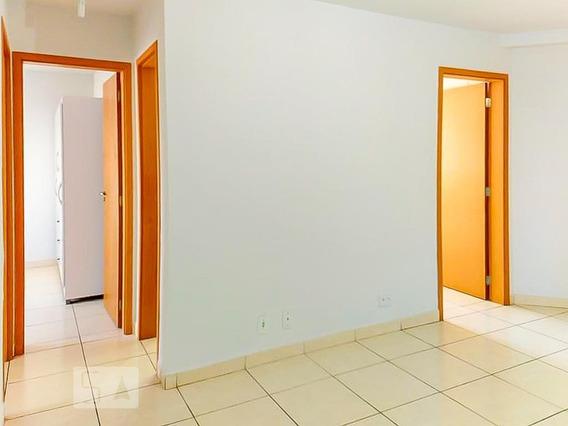 Apartamento Para Aluguel - Paraíso, 2 Quartos, 55 - 893104887