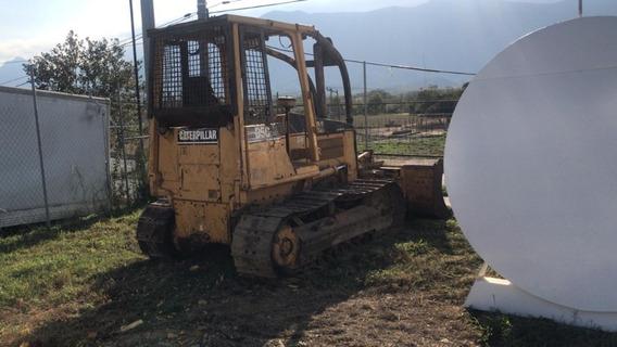 Bulldozer Cat D5c Diesel