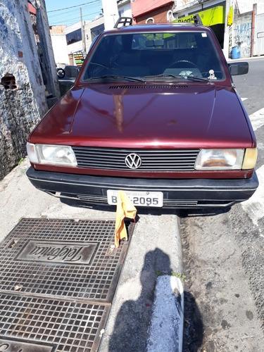 Imagem 1 de 8 de Volkswagen Parati Parati Cl 18 Ap