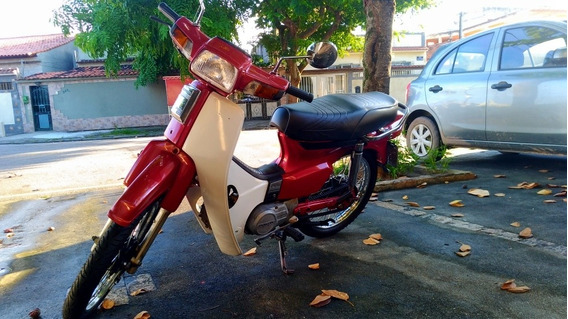 Honda C100 Dream