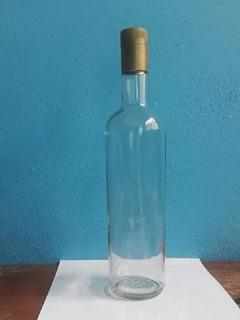 Caja De Botella De Vidrio 750 Ml (1 Piezas)